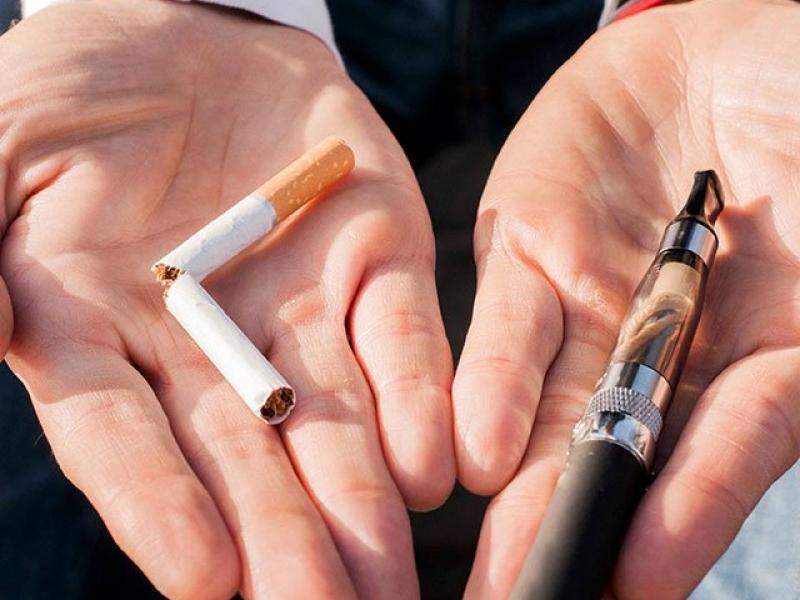 Tác Hại của thuốc lá truyền thống