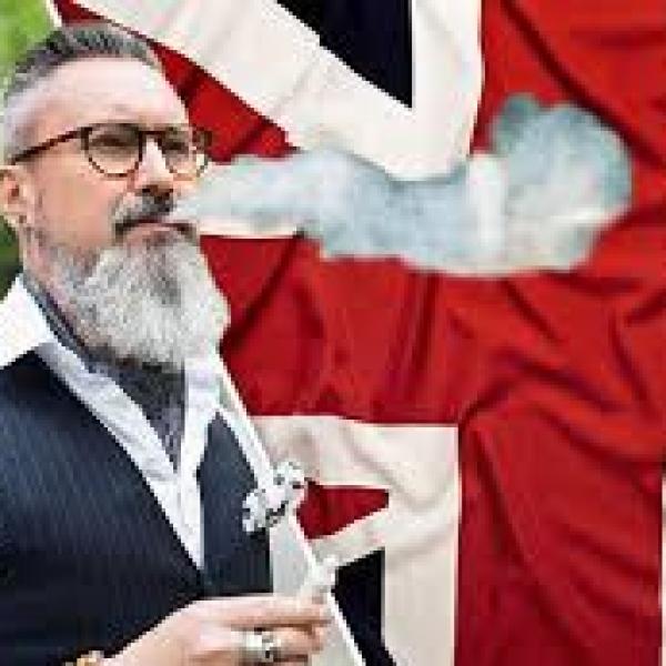 Chính phủ Anh khuyến cáo người dân sử dụng thuốc lá điện tử thay thế thuốc lá truyền thống