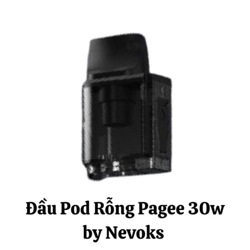 Đầu Nhựa Pagee Nevorks ( Catridge pagee )