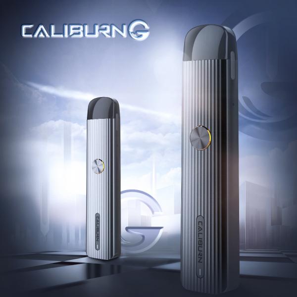 CALIBURN G By UWELL