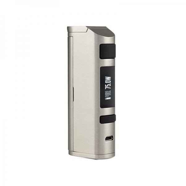 Seri B DnA by JAC Vapour