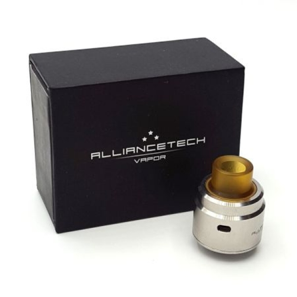 The Flave Rda single coil Best Flavor ( Authentic)