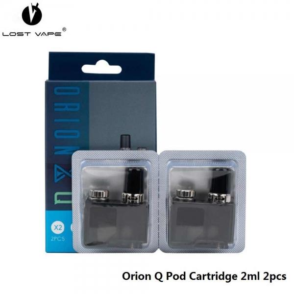 Catridge Orion 1.0ohm