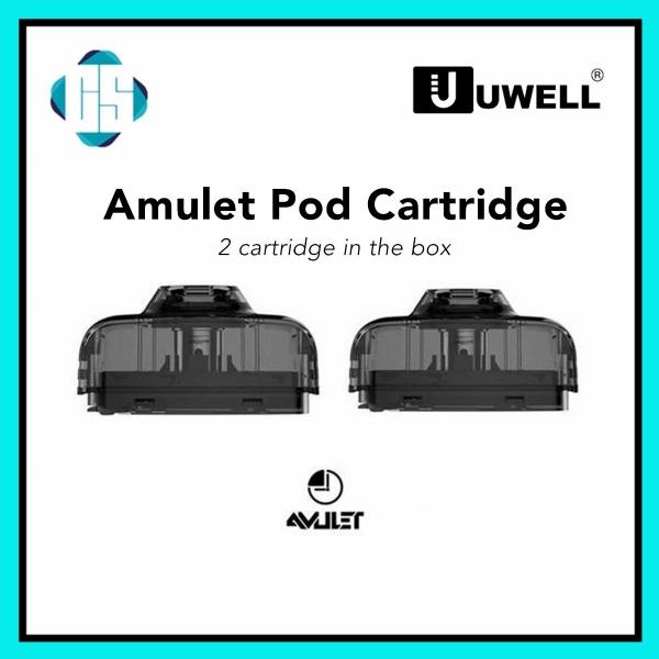 Pack 2 Catridge Amulet Pod đồng hồ