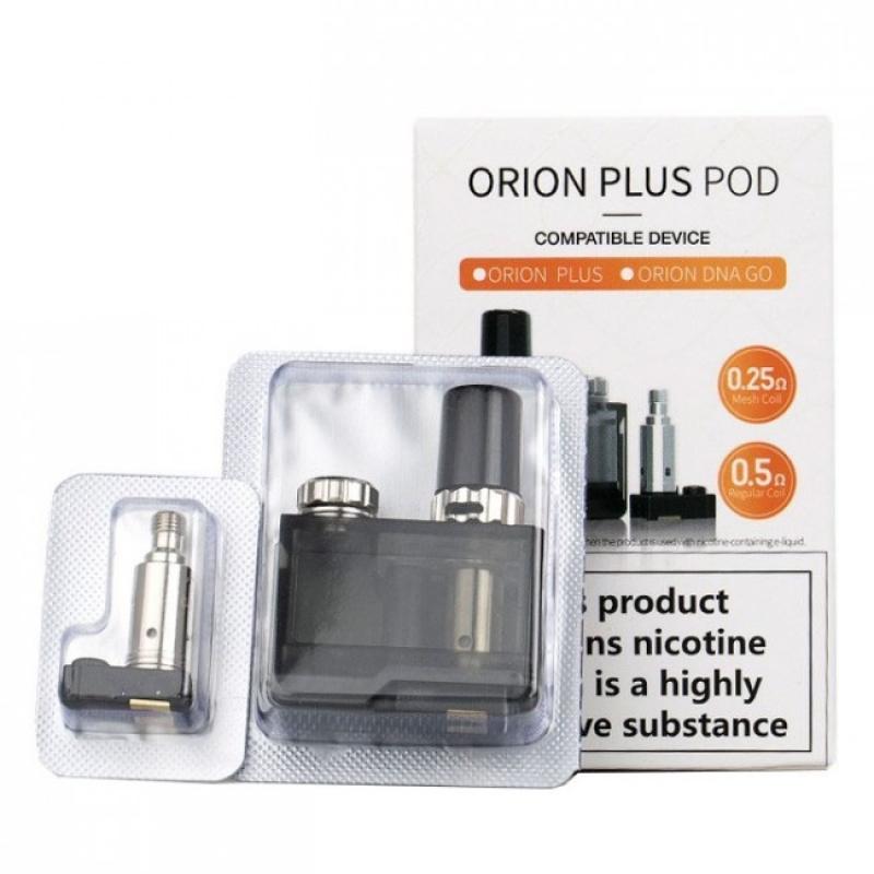 Catridge and occ Orion Plus