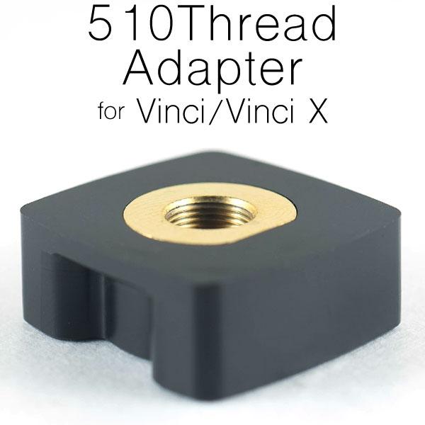 Adapter Đầu chuyển cho Vinci và VinciX by Voopoo loại mới nhất